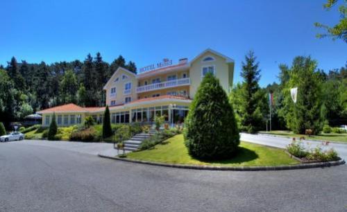 Villa Medici Hotel & Étterem - szép kártya elfogadóhely