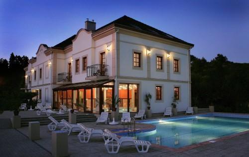 Hotel Villa Völgy **** / *** Wellness & Konferencia - szép kártya elfogadóhely