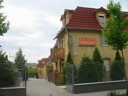 Apartmanház Napfény