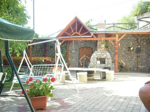 Zöldsziget Üdülőház
