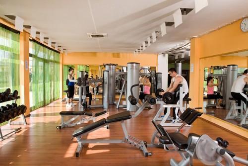 Rezidencia Spa & Fitness - szép kártya elfogadóhely