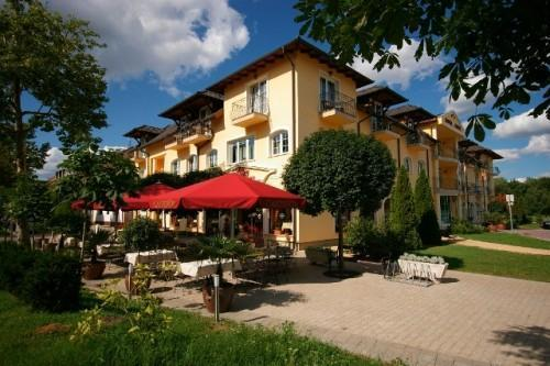Hotel*** Xavin Restaurant - Wellness
