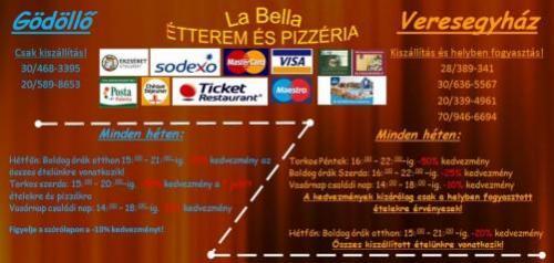 Labella Étterem és pizzéria