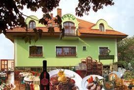 Vadászkürt panzió és étterem, Sopron - szép kártya elfogadóhely