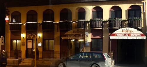 Főnix Panzió Étterem