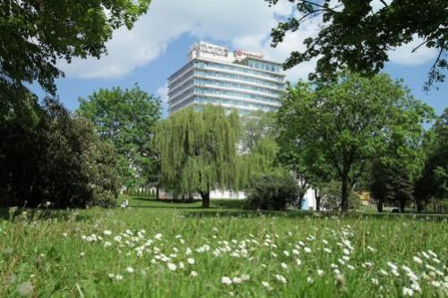 Hunguest Hotel Bál Resort**** - szép kártya elfogadóhely