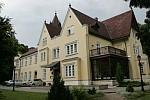 Festetich Kastély és Zsuzsanna Hotel