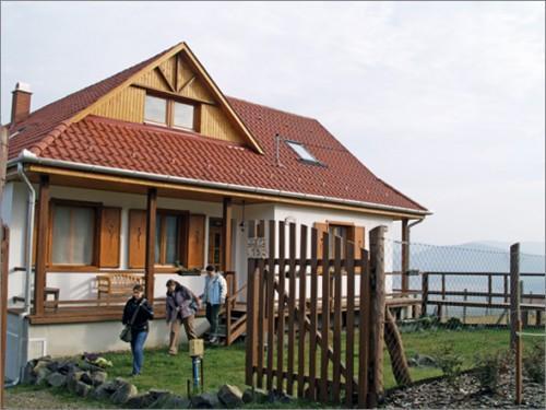 Kaláris Vendégház