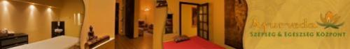 Ayurveda Szépség & Egészségközpont