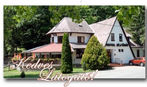 Hotel Síkfőkút **, Szálloda, Étterem és Turistaház